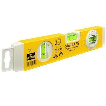 Stabila 70T Torpedo Magnetic Spirit Level