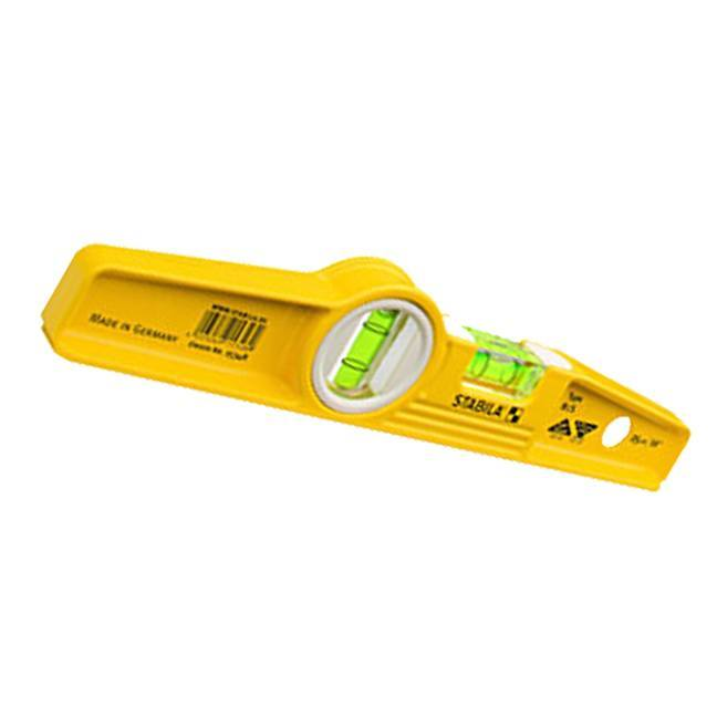 Stabila Scaffold Magnetic Spirit Level