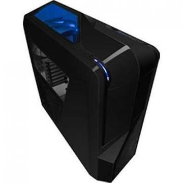 NZXT Black Phantom 410 Mid PC Tower Case