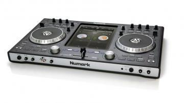 Numark iDJ Pro Controller For iPad