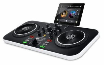 Numark iDJ Live Controller For iPad