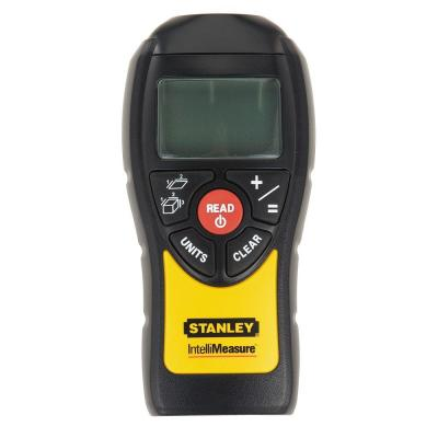 Stanley Ultrasonic Distance Estimator