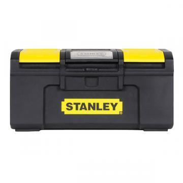 "Stanley 19"" One Touch Toolbox"