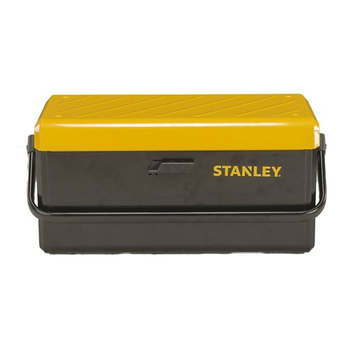 "Stanley 19"" Metal Toolbox"