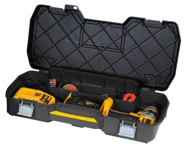 "Stanley 24"" Power Tool Case"