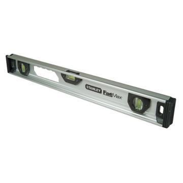 Stanley FatMax 600mm Heavy Duty Magnetic Spirit Level