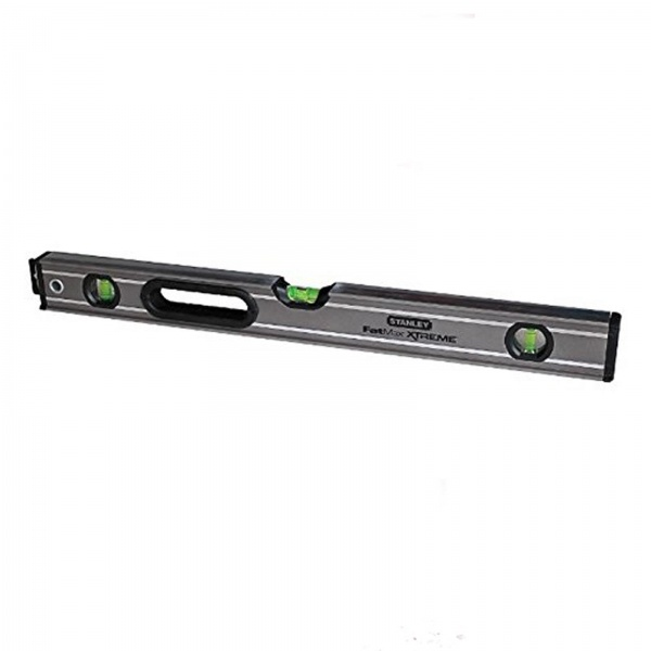 Stanley FatMax 120cm Box Beam Spirit Level