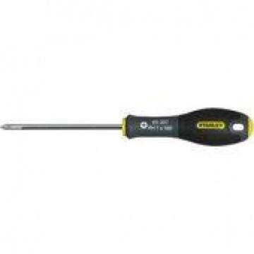 Stanley FatMax PH1 X 100mm Screwdriver