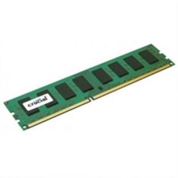 Crucial 2GB PC3-12800 (1600MHz) DDR3 DIMM Desktop Memory