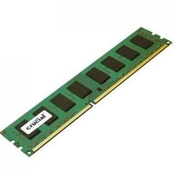 Crucial 8GB PC4-17000 (2133MHz) DDR4 DIMM Desktop Memory