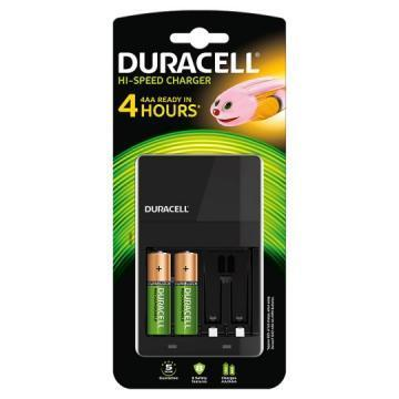 Duracell 4 Hour Ni-MH Battery Charger
