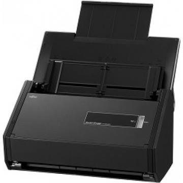 Fujitsu ScanSnap iX500 Deluxe Document Scanner