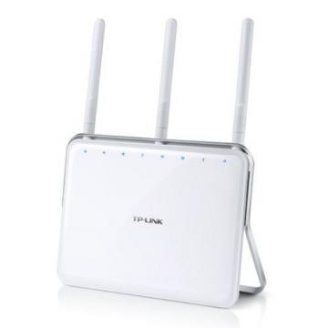 TP-Link Archer VR200 AC750 Wireless Dual Band Gigabit VDSL/ADSL Modem Router