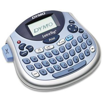 Dymo LetraTag LT100T Label Printer