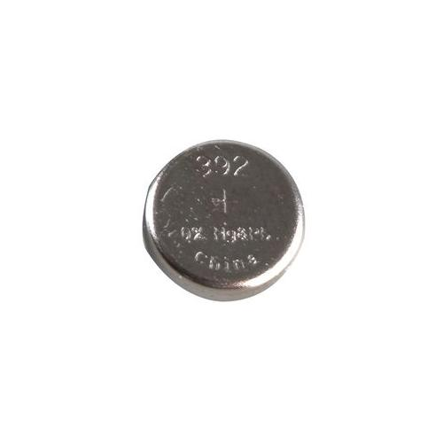 GP Silver Oxide, 18 mAh, 1.55 V, SR60 Battery