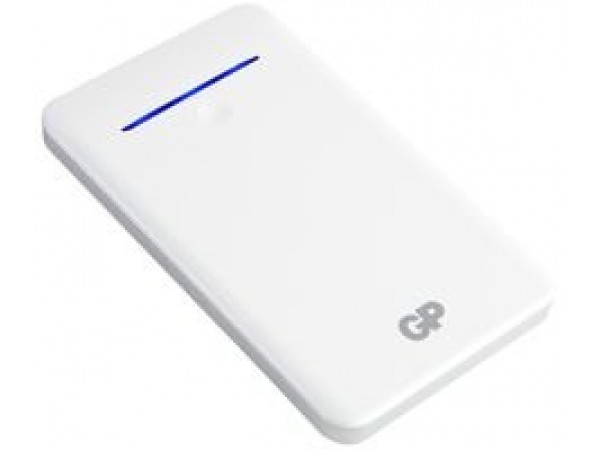 GP GL343 4000mAh PowerBank Portable Charger