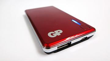 GP XPB28 2000mAh PowerBank Portable Charger