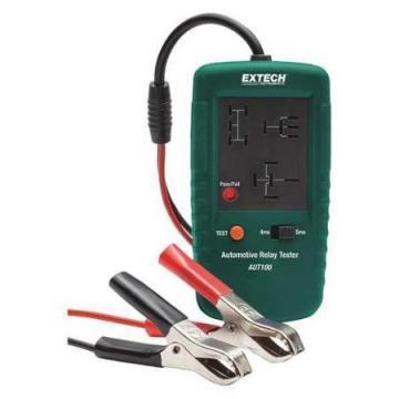 Extech Instruments AUT100 Automotive Relay Tester