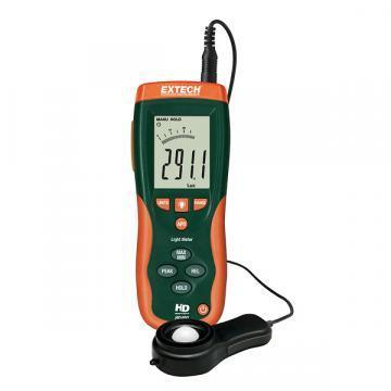 Extech Instruments HD400 USB Light Meter