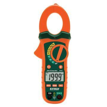 Extech Instruments MA430 400A AC Clamp Meter with NCV