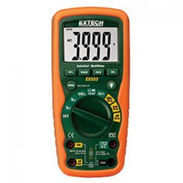 Extech Instruments EX503 Heavy Duty Multimeter