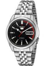 SEIKO 5 SNK375JC Automatic Day-Date Men's Watch