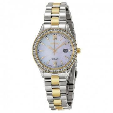 SEIKO 5 DRESS SUT074 Women's Solar Watch