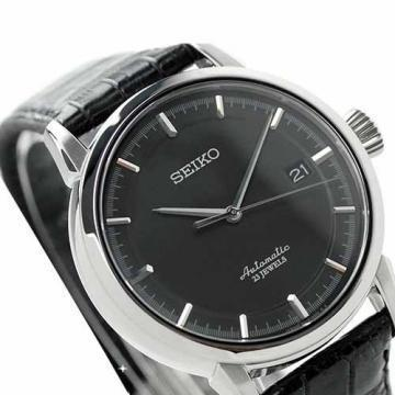 SEIKO PRESAGE Men's Watch Automatic
