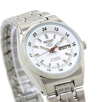 SEIKO 5 SYMB93J1 Automatic Ladies Watch