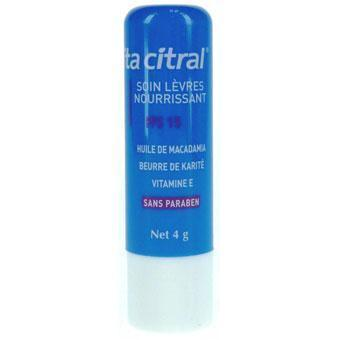 Vita Citral SPF 15 Lip Stick