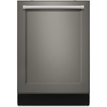 KitchenAid KDTE204EPA 46 dBA Dishwasher with ProScrub Option