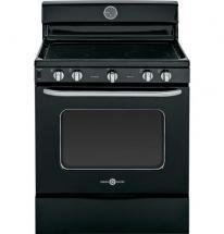 "GE ABS45DFBS Artistry 30"" Freestanding Electric Range"