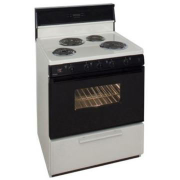 "Premier EDK340TP 30"" Electric Range Bisque"