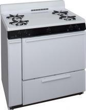 "Premier SLK100WP 36"" Electronic Ignition Gas Range"