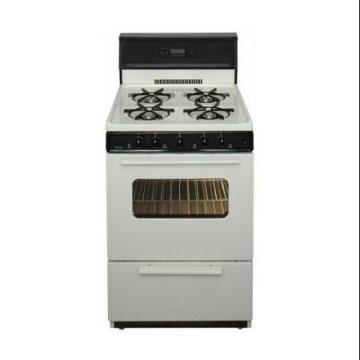 "Premier SCK240TP 24"" Electronic Ignition Gas Range"