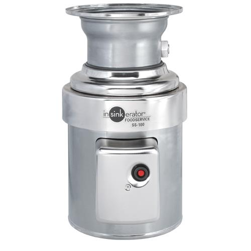 InSinkErator 1 HP Commercial Disposer
