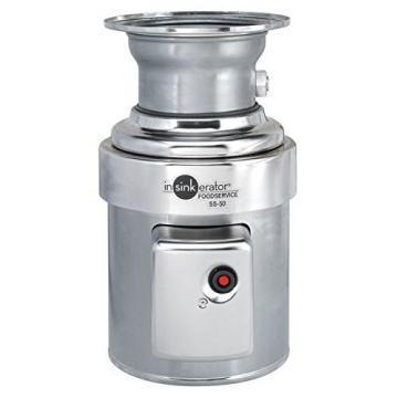 InSinkErator 1/2 HP Commercial Disposer