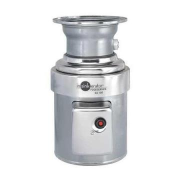 InSinkErator 1 HP Commercial Disposer 3 Phase