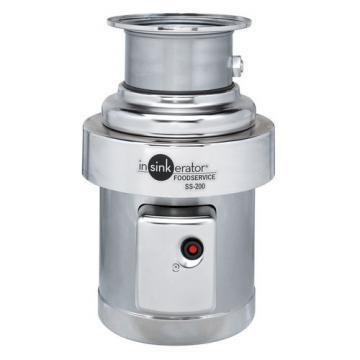 InSinkErator 2 HP Commercial Disposer 1 Phase