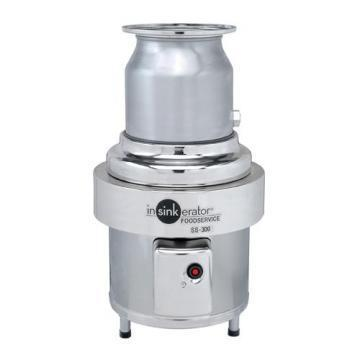 InSinkErator 3 HP Commercial Disposer 3 Phase 208/230/480V