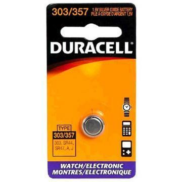 Duracell 1.5V Mini Silver Oxide Battery