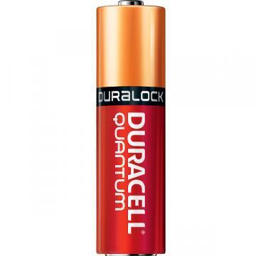 Duracell AA Quantum Alkaline Battery Package of 24