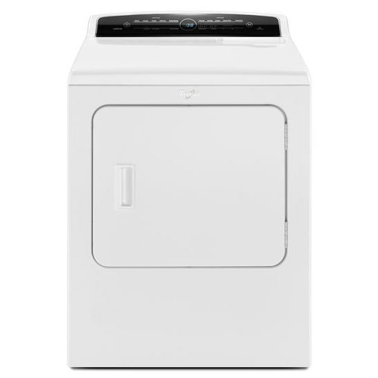 Whirlpool WED7000DW 7.0 Cubic Foot Cabrio High-Efficiency Electric Dryer
