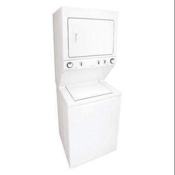 "Frigidaire FFLE3911QW 27"" Washer And Electric Dryer Laundry Center"