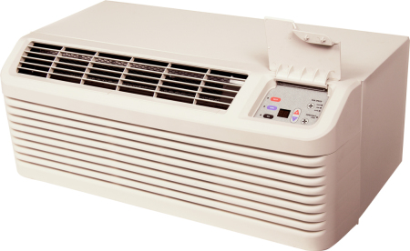 Amana Digismart 12,000 BTU 265V Standard PTAC Air Conditioner