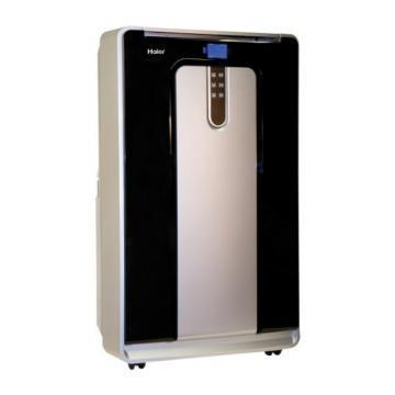 Haier 12,000 BTU Heat/Cool 115V Portable Air Conditioner