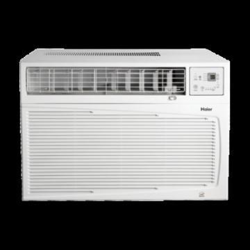 Haier 23,800 BTU Heat/Cool 230V Window Air Conditioner