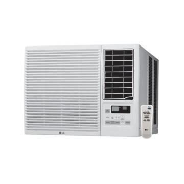 LG 7,000 BTU Heat/Cool 115V Window Air Conditioner