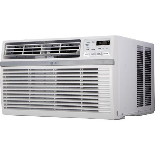 LG 24,500 BTU 230V Window Air Conditioner