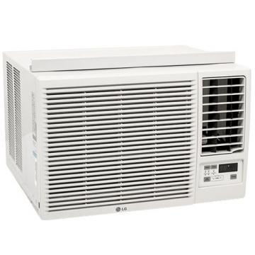 LG 18,000 BTU Heat/Cool 230V Window Air Conditioner
